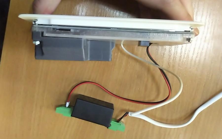 Сенсорные панели для Умного Дома EasyHomeTPD