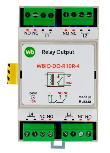 WBIO-DO-R10R-4