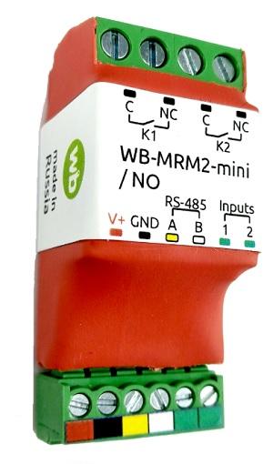 Подбор оборудования Wirenboard и проектирование системы