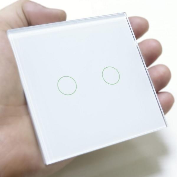 Типы выключателей в Умном Доме
