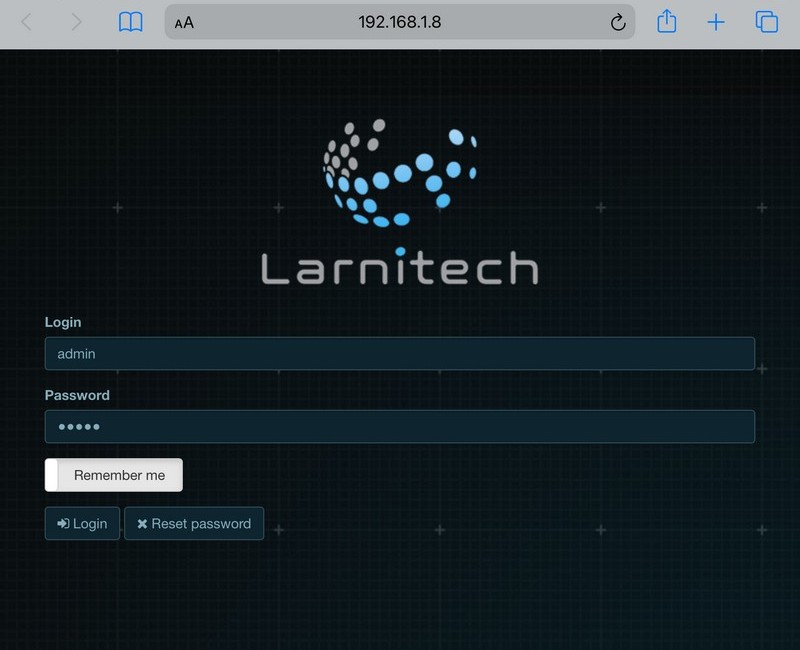 Обзор усилителя Larnitech FE-MP